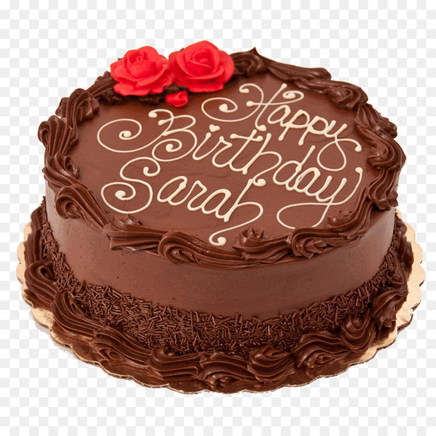 Birthday Cake Cupcake Chocolate Truffle Chocolate Cake Png