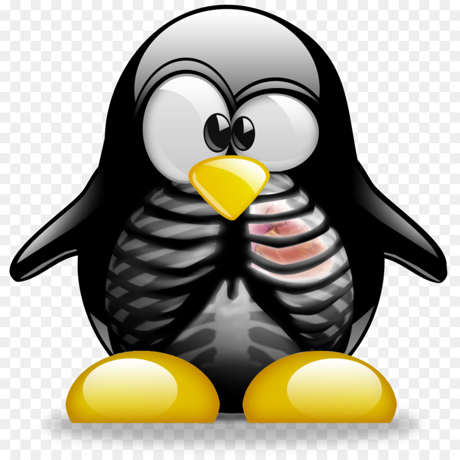 tuxedo penguin arch linux linux png download 1024 1024 free