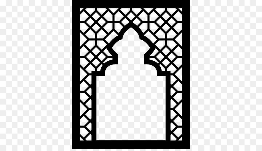 Mosque Islam Islamic Motif Png Download 512 512 Free