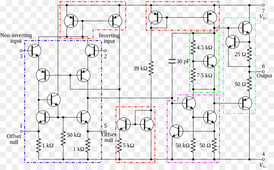 operational amplifier electronic circuit gain circuit diagram high ac circuit diagram operational amplifier electronic circuit gain circuit diagram high grade atmospheric grade