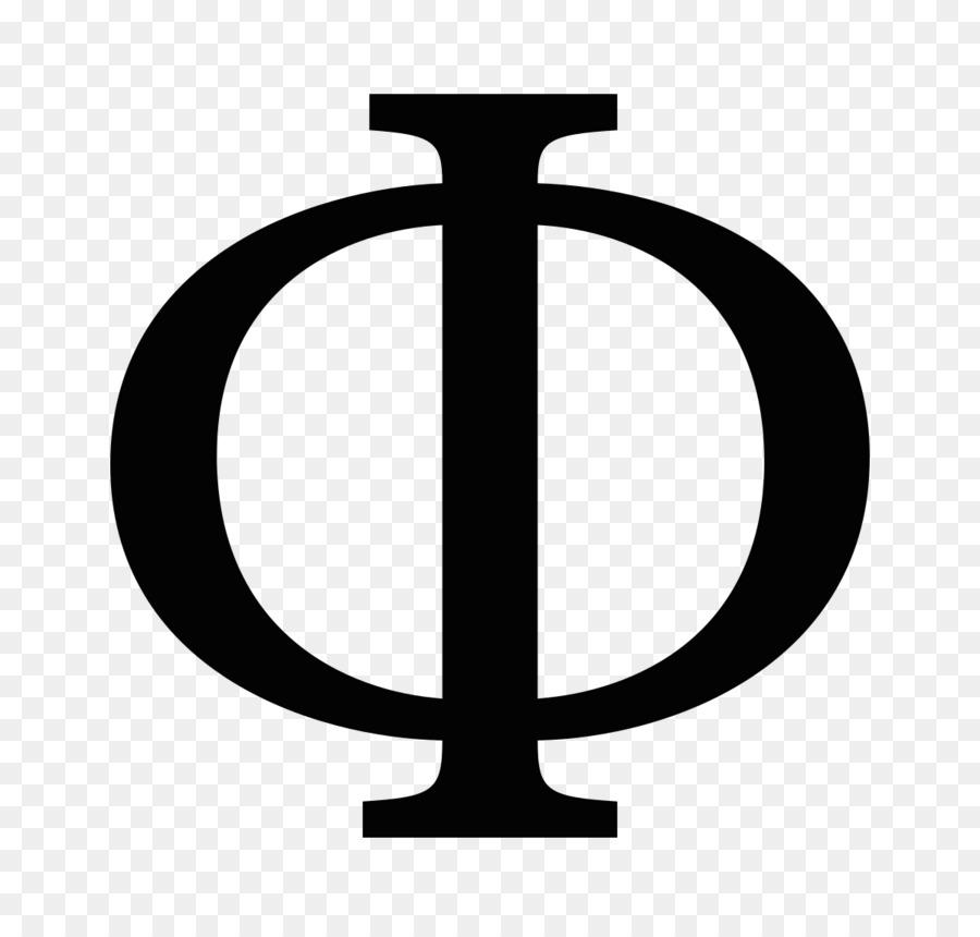 Philosophy Symbol Greek Alphabet Computer Icons Pi Png Download
