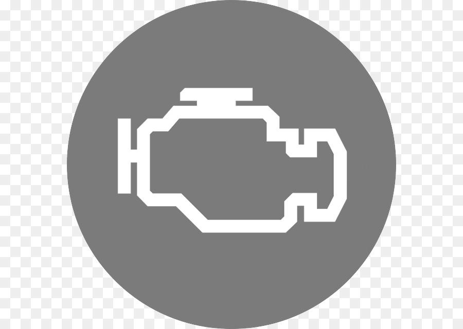 Car Check Engine Light Ford Focus On Board Diagnostics Scanner Png