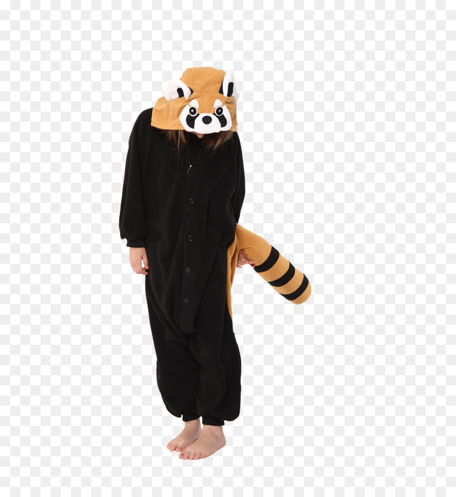 Image of: Kigurumi Pajamas Red Panda Onesie Giant Panda Costume Clothing Child Pinterest Red Panda Onesie Giant Panda Costume Clothing Child Png Download