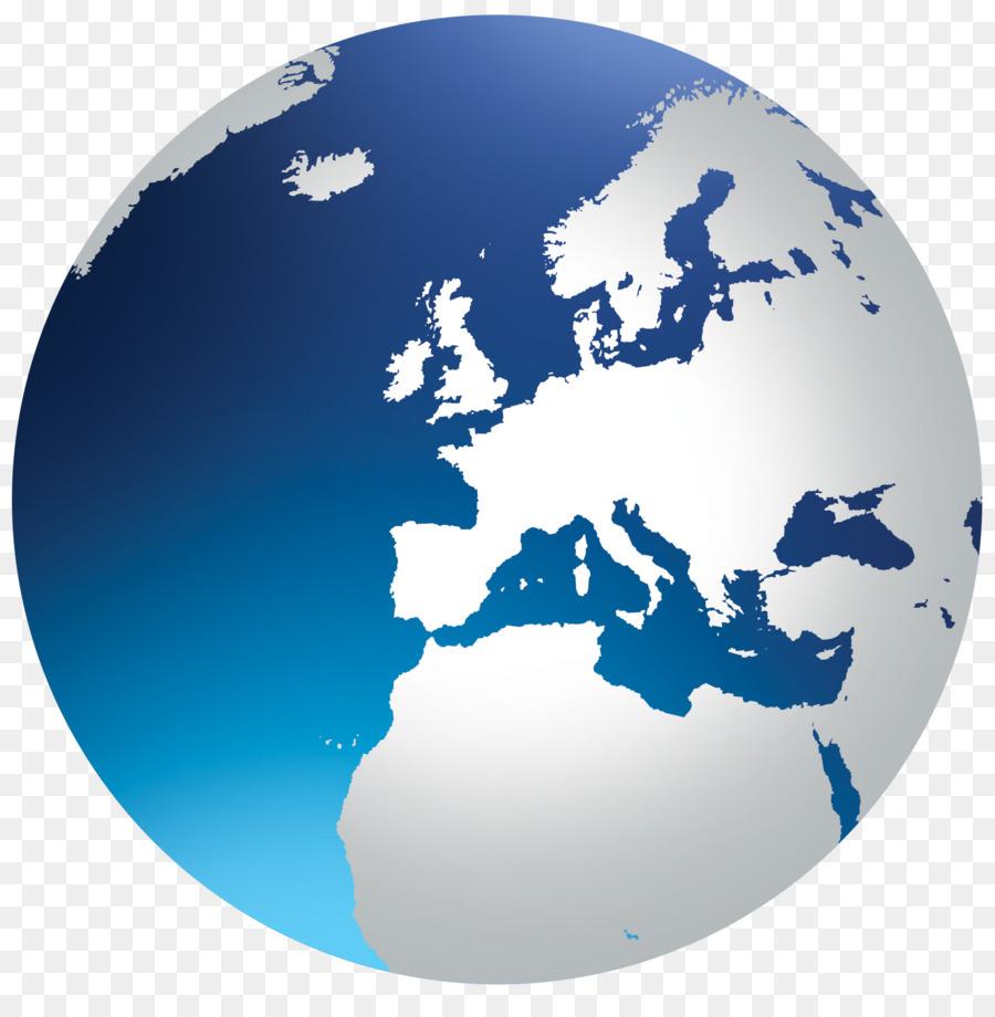 Globe World map Germany United States - globe png download - 2413 ...