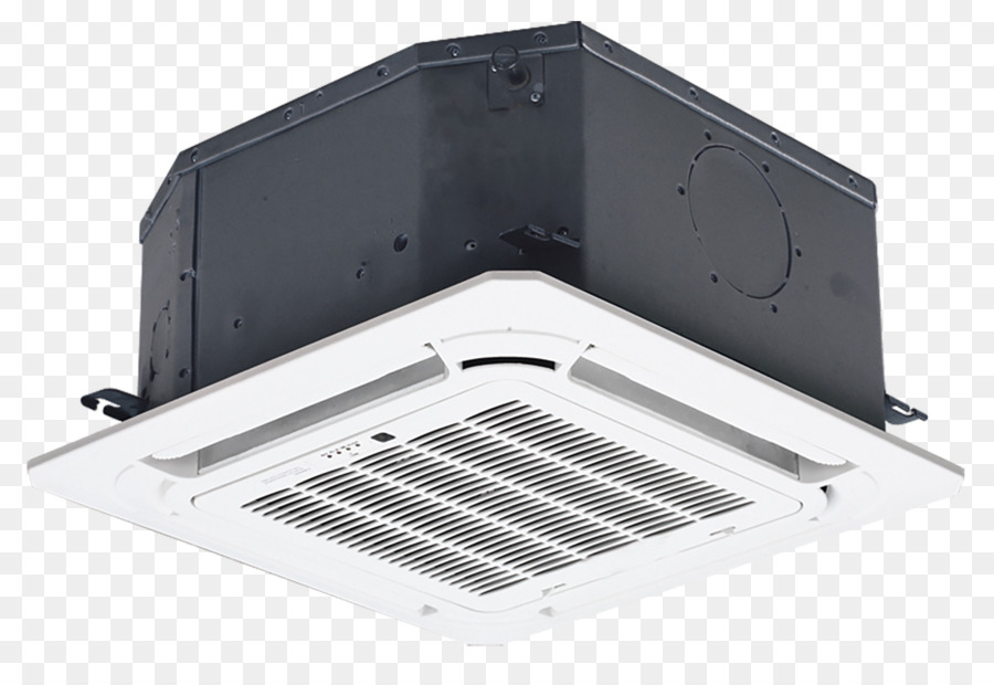 Air Conditioning Duct Heat Pump Ceiling Fan Coil Unit Cassette
