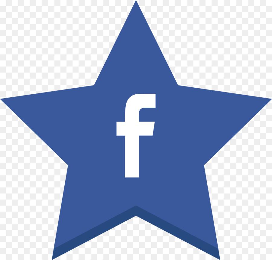 Computer Icons Social Media Facebook Social Network Star Png
