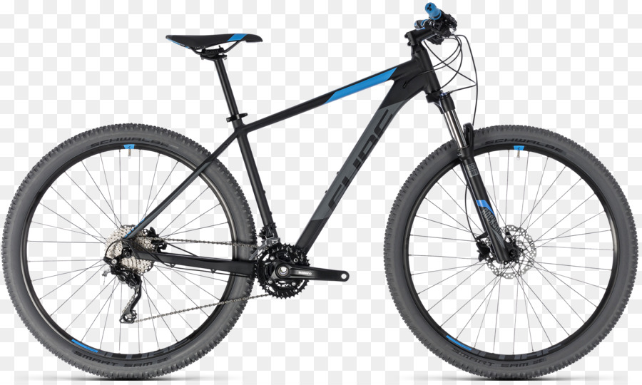 Giant Bicycles Cube Bikes Mountain bike Cycling - Ghost png download ...