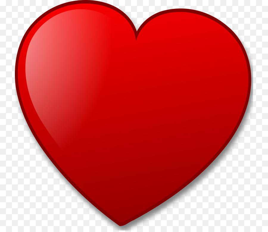 Heart Symbol Clip Art Heart Of Hearts Png Download 800775