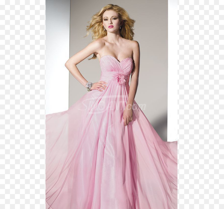 Wedding dress Evening gown Prom - formal dress png download - 630 ...