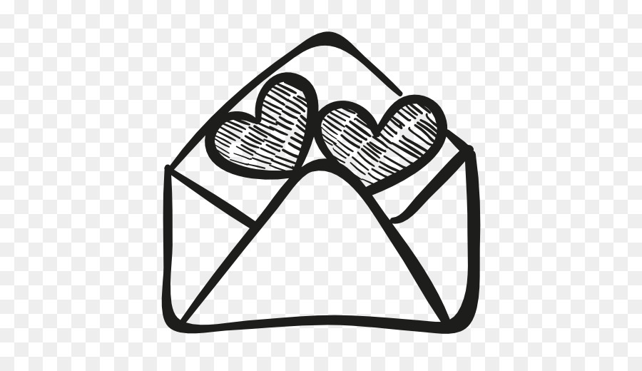 Love Letter Computer Icons Romance Wear Clipart Png Download 512