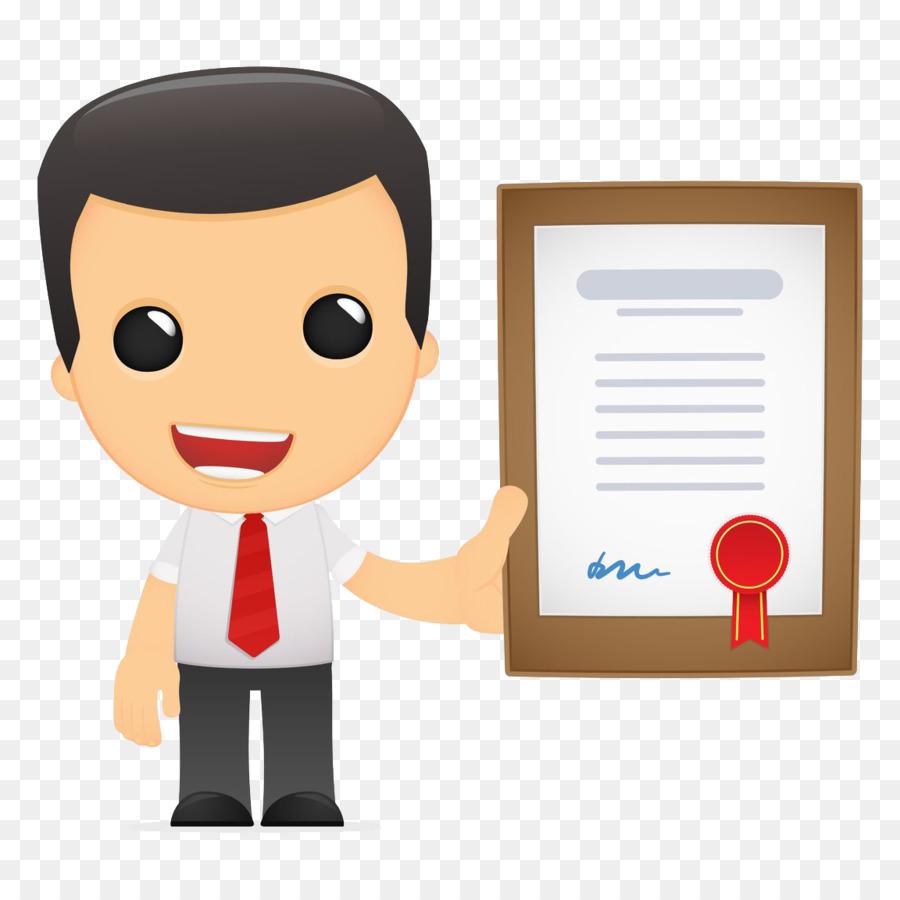 Kentucky Asociación Concreta De Dibujos Animados - certificado ...