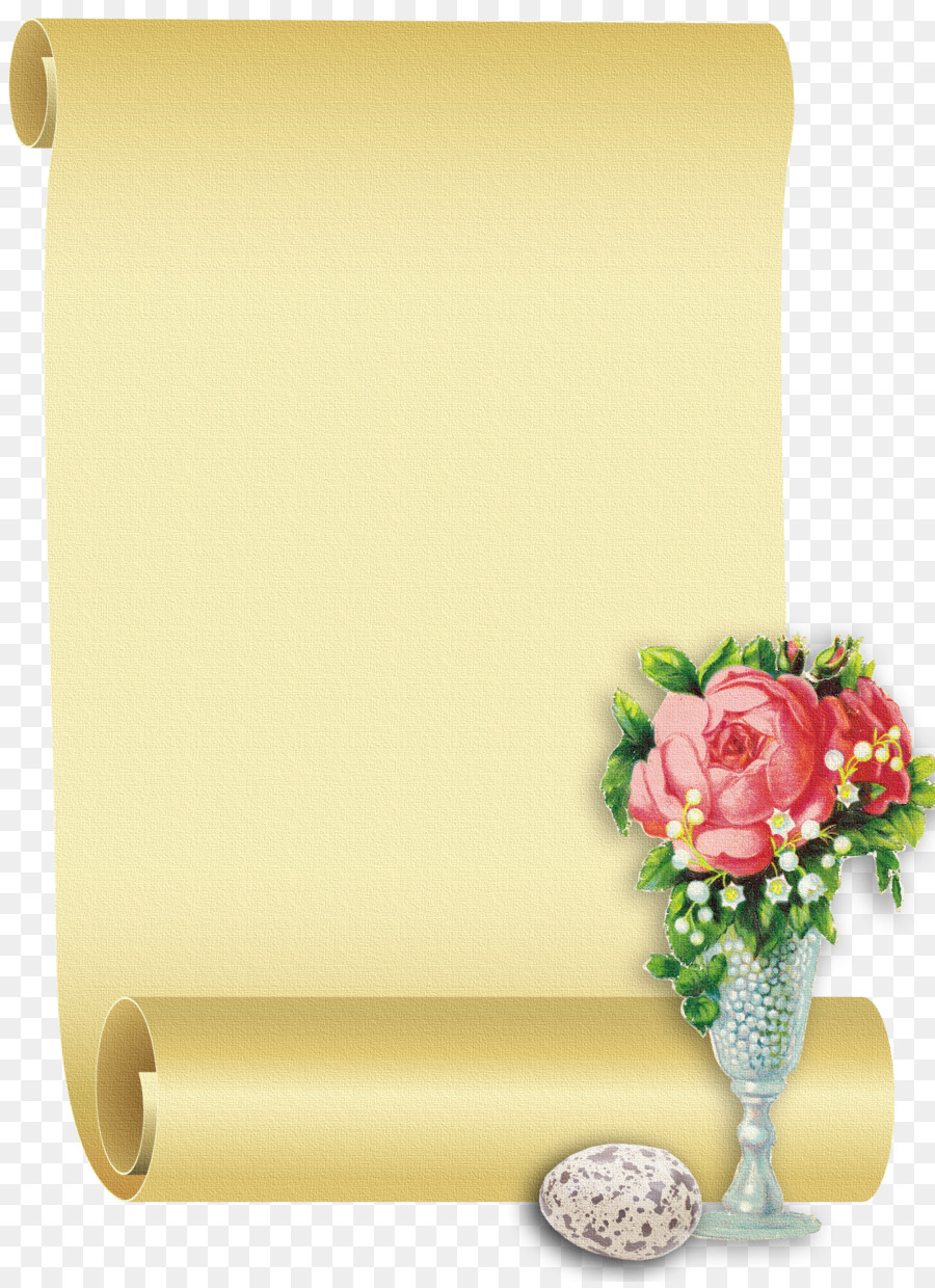 Birthday Carte D Anniversaire Wish Message Party Scroll Paper Png