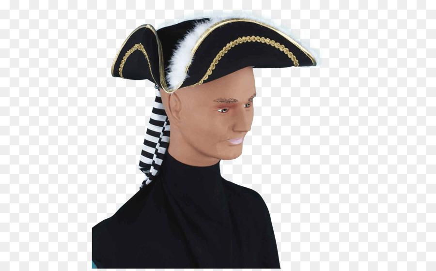 87d607823c23f Hat Tricorne Piracy Jack Sparrow Sea captain - pirate hat png ...