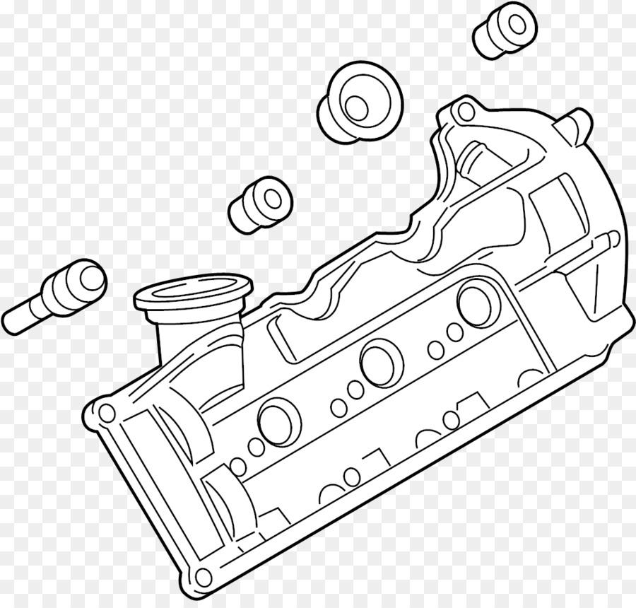 Drawing /m/02csf Line art Cartoon - car parts png download - 1025 ...