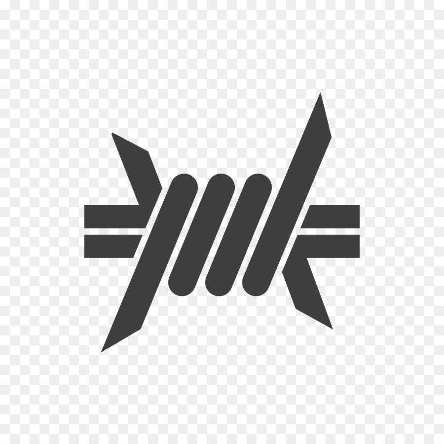 Barbed wire Computer Icons Electrical cable - color graffiti png ...