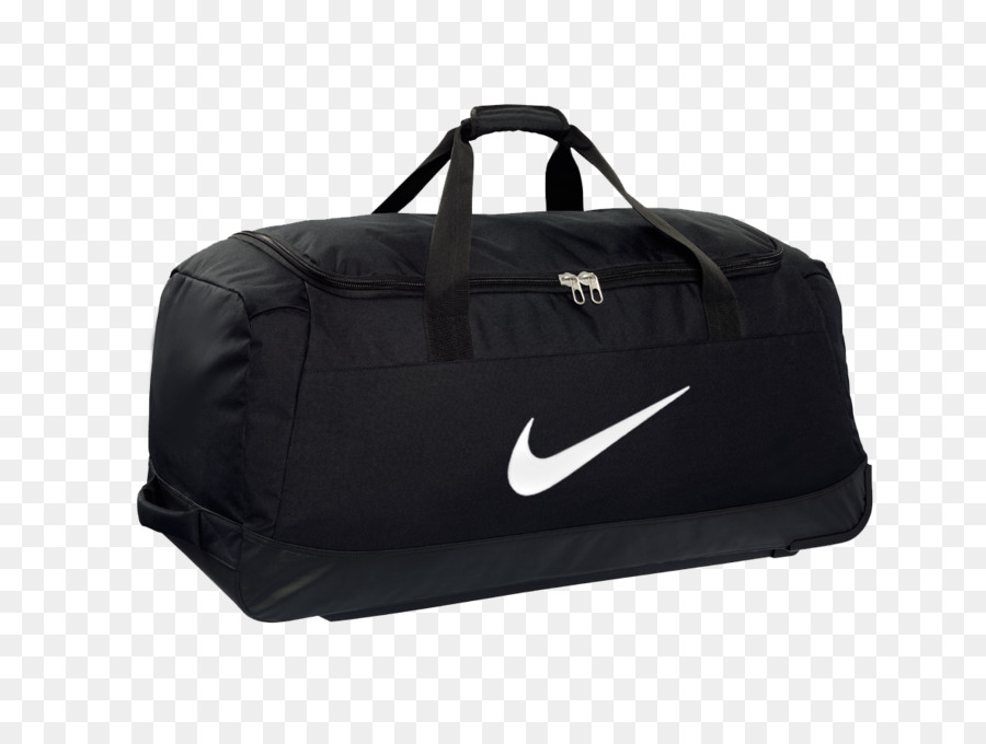 Duffel Bags Nike Kitbag Swoosh - bag png download - 1181 885 - Free  Transparent Bag png Download. 8729325536a45