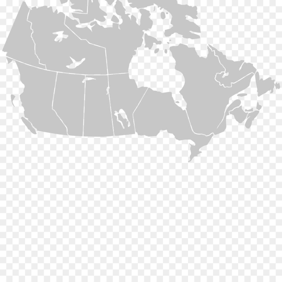 canada blank map royalty free canada