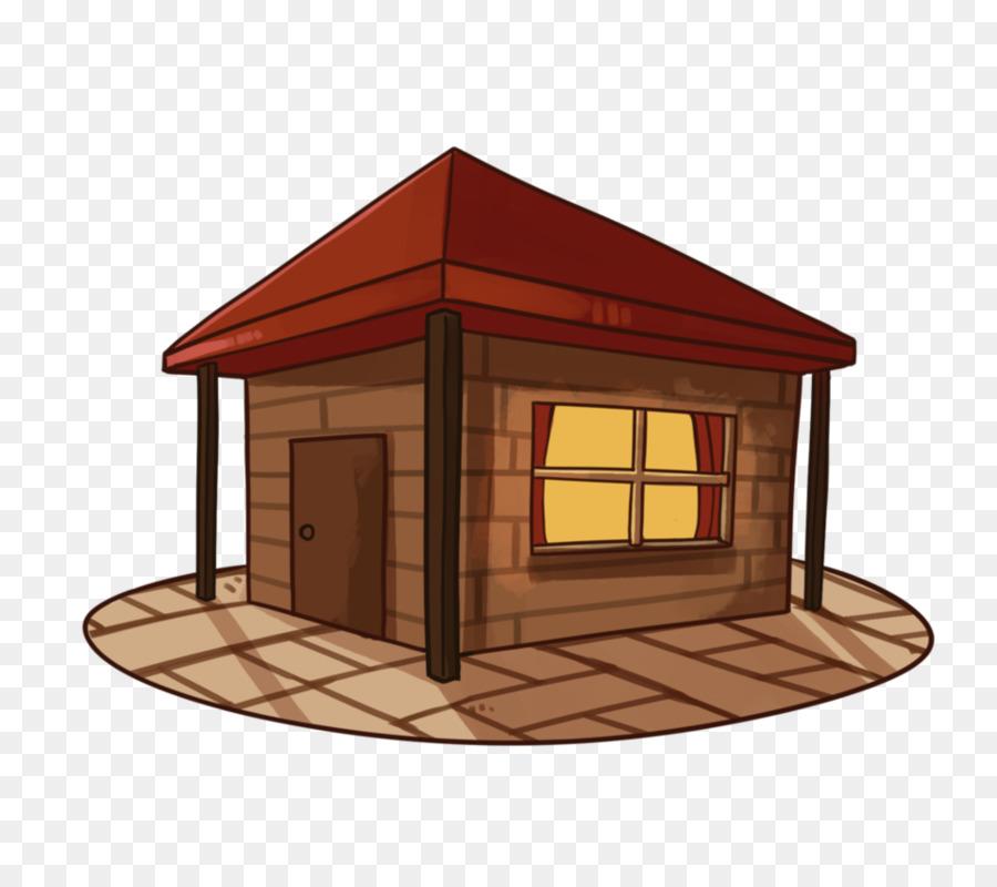 Haus Bauen Minecraft Haus Hütte Speichern Png Herunterladen 959