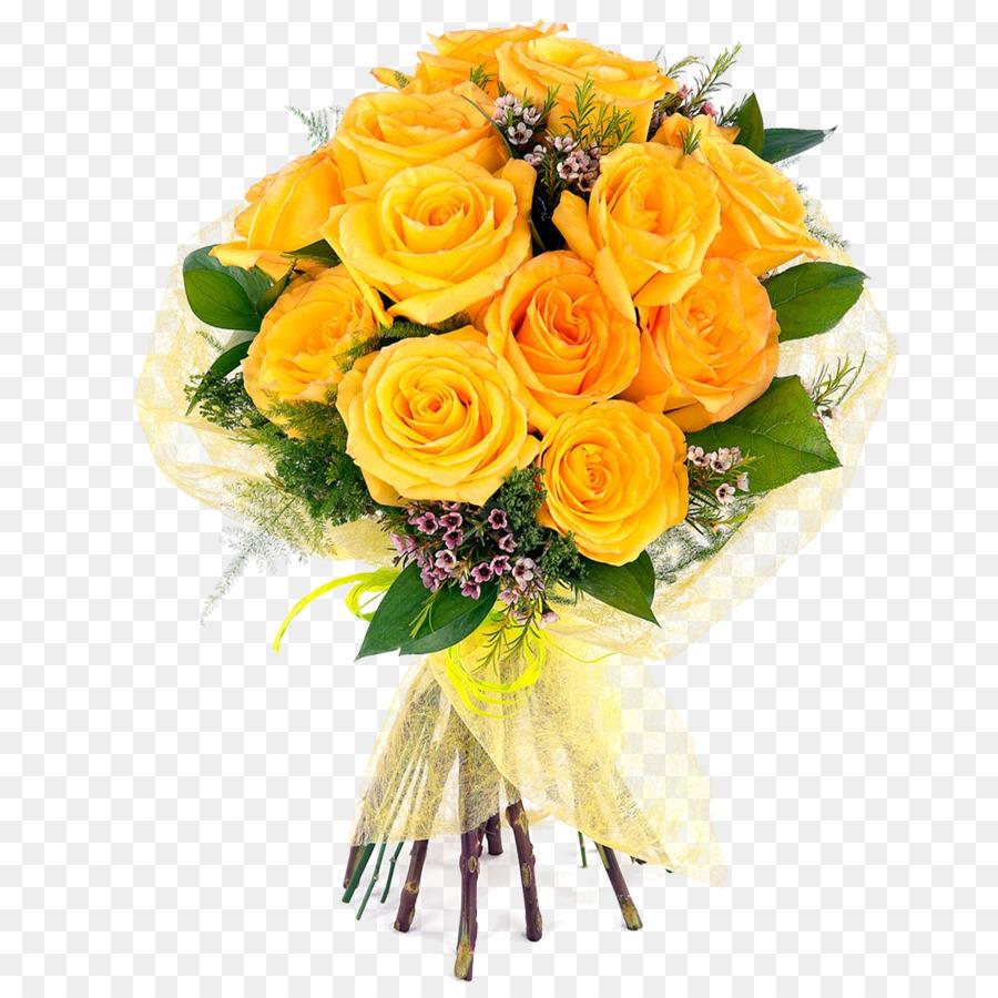 Flower Bouquet Cut Flowers Rose Floral Design Bouquet Of Flowers