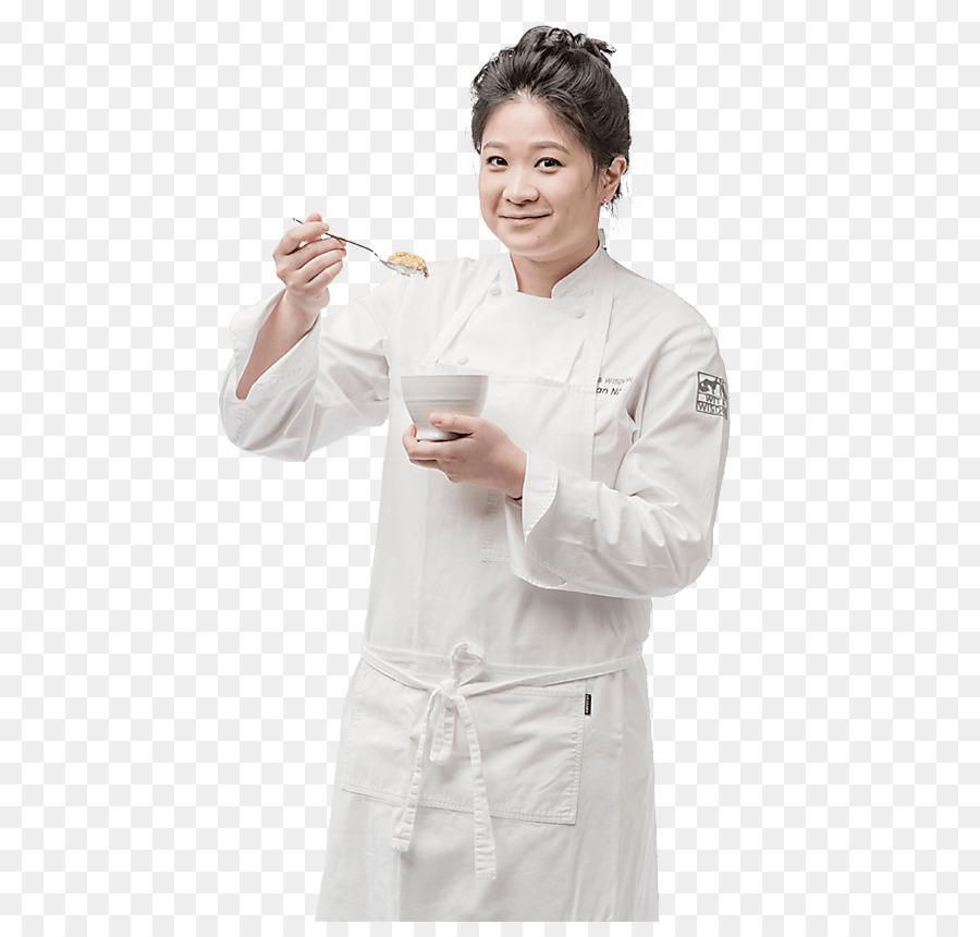 Chefs Uniform Restaurant Garden Design