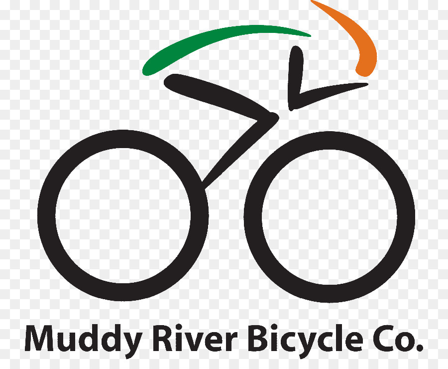 Muddy River Bicycle Co Bicycle Shop Cycling Logo - bikes png download - 800*721 - Free Transparent Bicycle png Download.