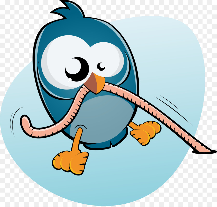 worm bird clip art bird cartoon png download 4209 4002 free rh kisspng com cartoon bird clipart black and white cartoon bird clipart black and white