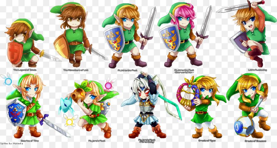 La Leyenda de Zelda: Majora de la Máscara de La Leyenda de Zelda ...