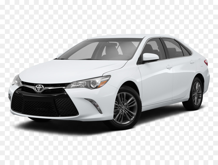 Used Car 2016 Toyota Camry Kelley Blue Book