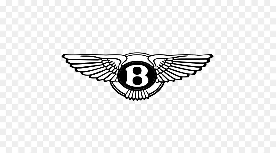 Bentley Car Luxury vehicle Rolls-Royce Holdings plc Logo - bentley ...