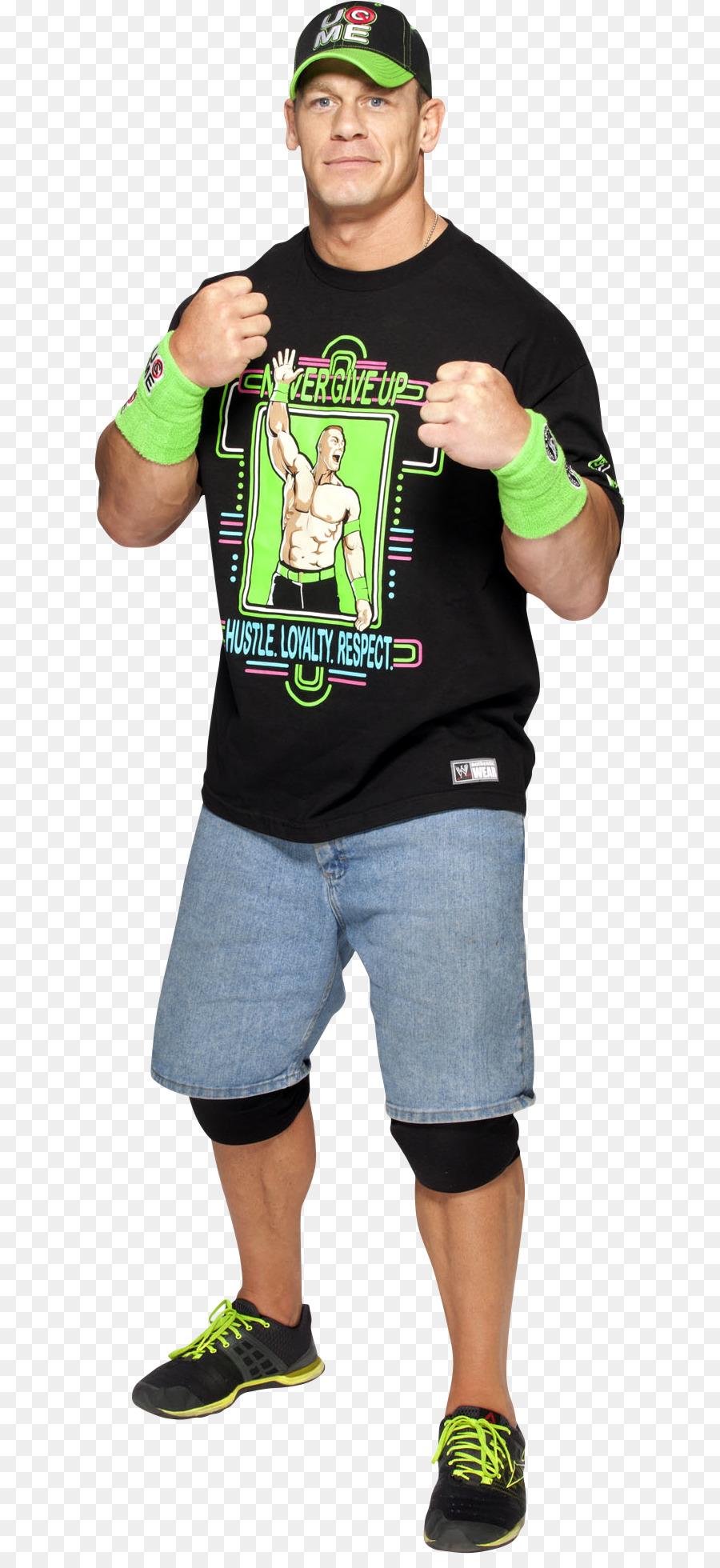 John Cena Wwe Superstars Papier Peint De Bureau De Télévision En