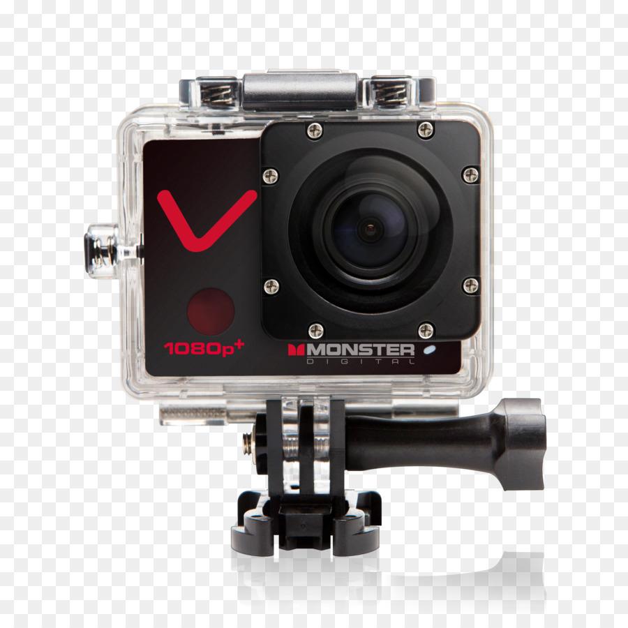 1080p cámara de Acción de las Cámaras de Vídeo velocidad de ...