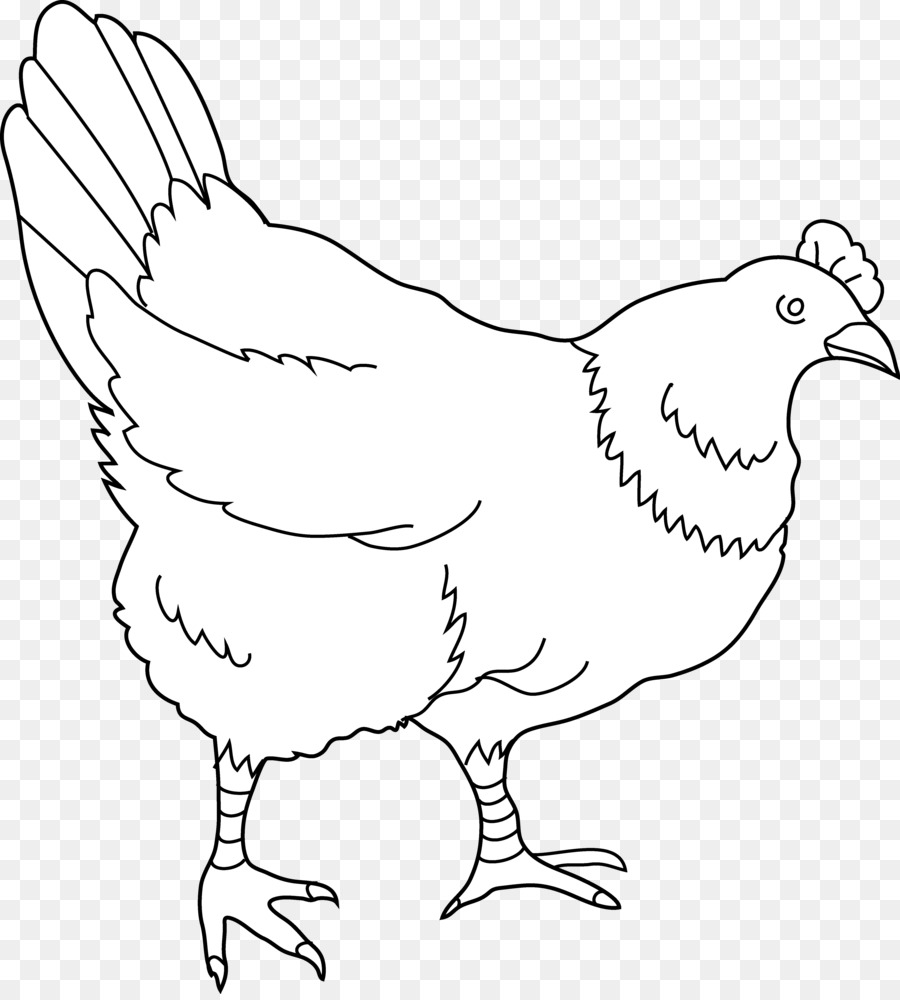 chicken drawing black and white clip art hen png download 4856 rh kisspng com little red hen clipart black and white little red hen clipart black and white