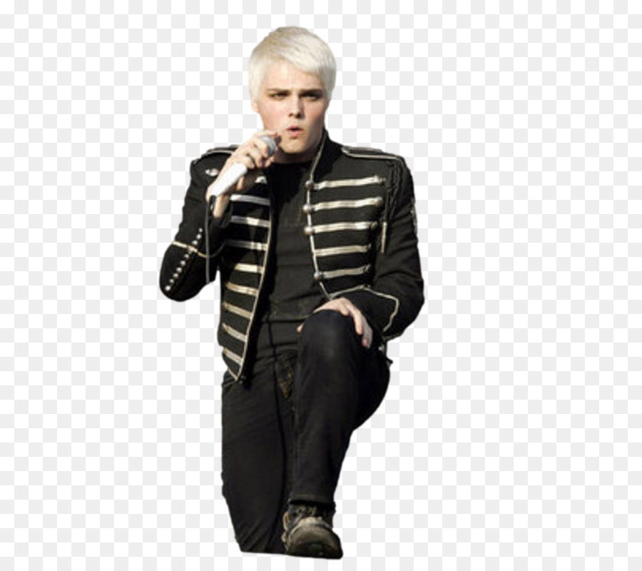 My chemical romance welcome to the black parade the black parade.