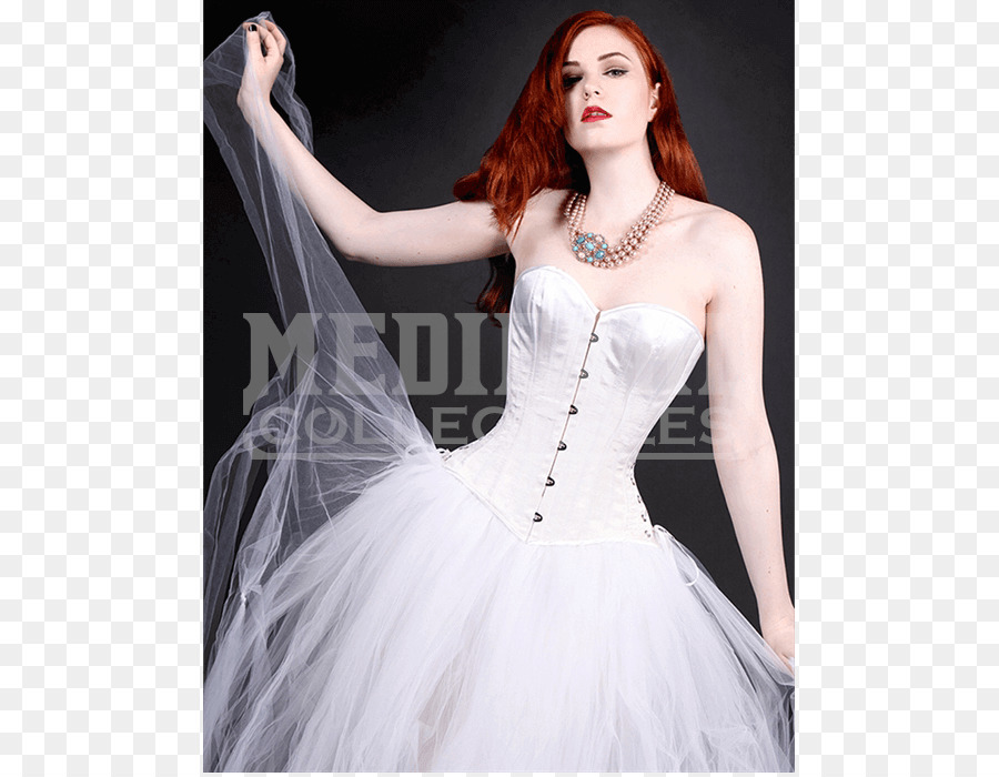 Training corset Wedding dress Bone - corset png download - 696*696 ...