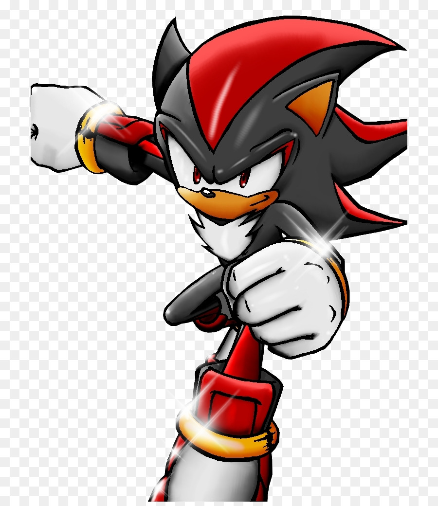 Shadow the Hedgehog, Sonic the Hedgehog, Amy Rose Sonic Unleashed ...