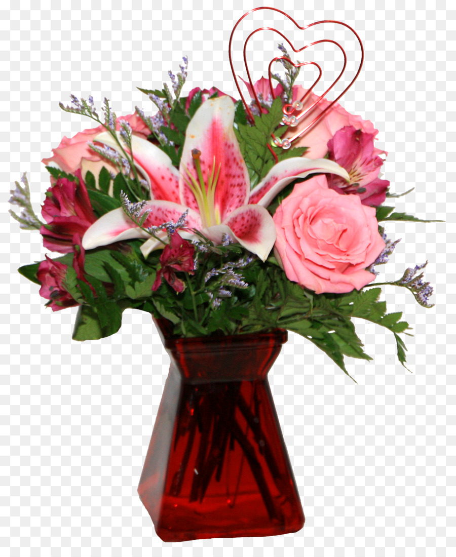 Floristry Flower delivery Gift Flower bouquet - flower box png ...