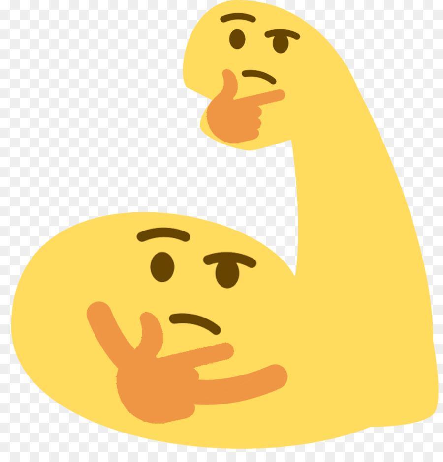 Discord Emoji png download - 942*964 - Free Transparent