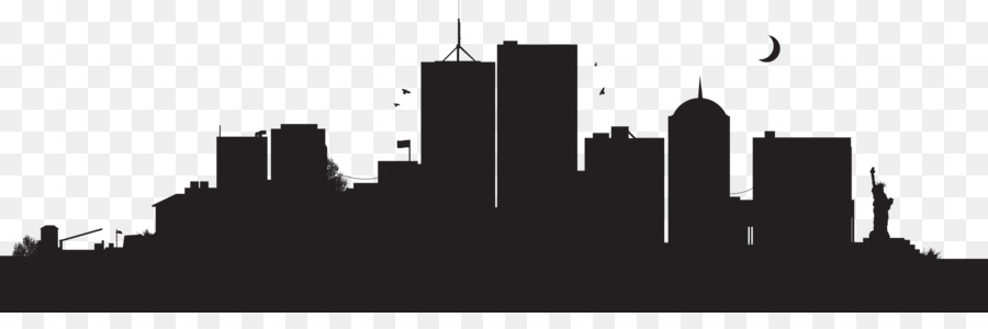 new york city skyline clip art vector architecture png download rh kisspng com
