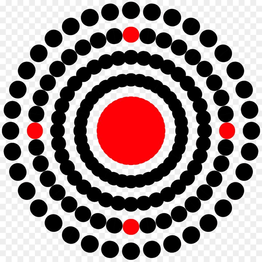 Polka Dot Circle Clip Art Circle Png Download 16001600 Free