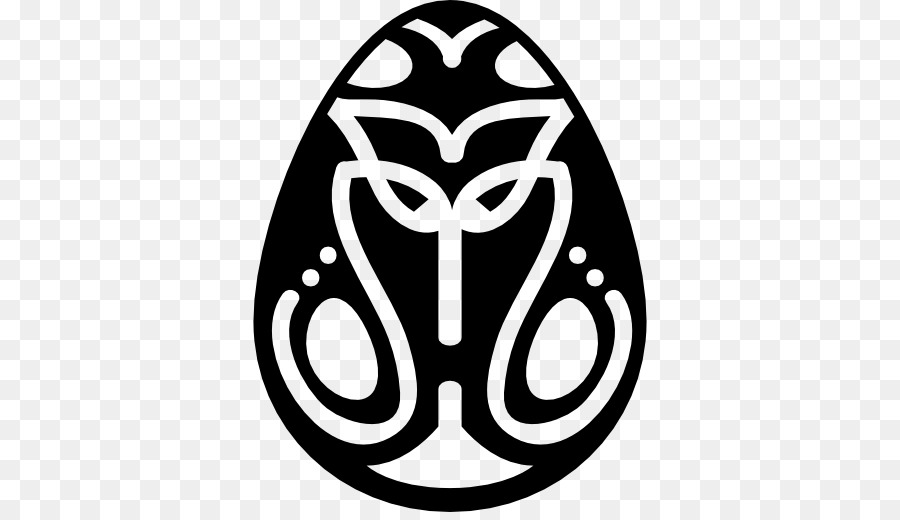 Easter Egg Tribe Paradise Vector Png Download 512512 Free