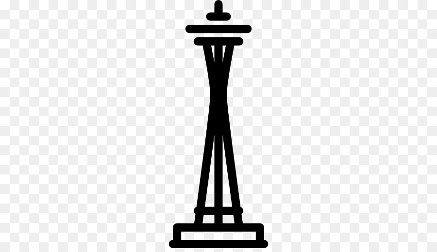space needle computer icons monument landmark needle png download
