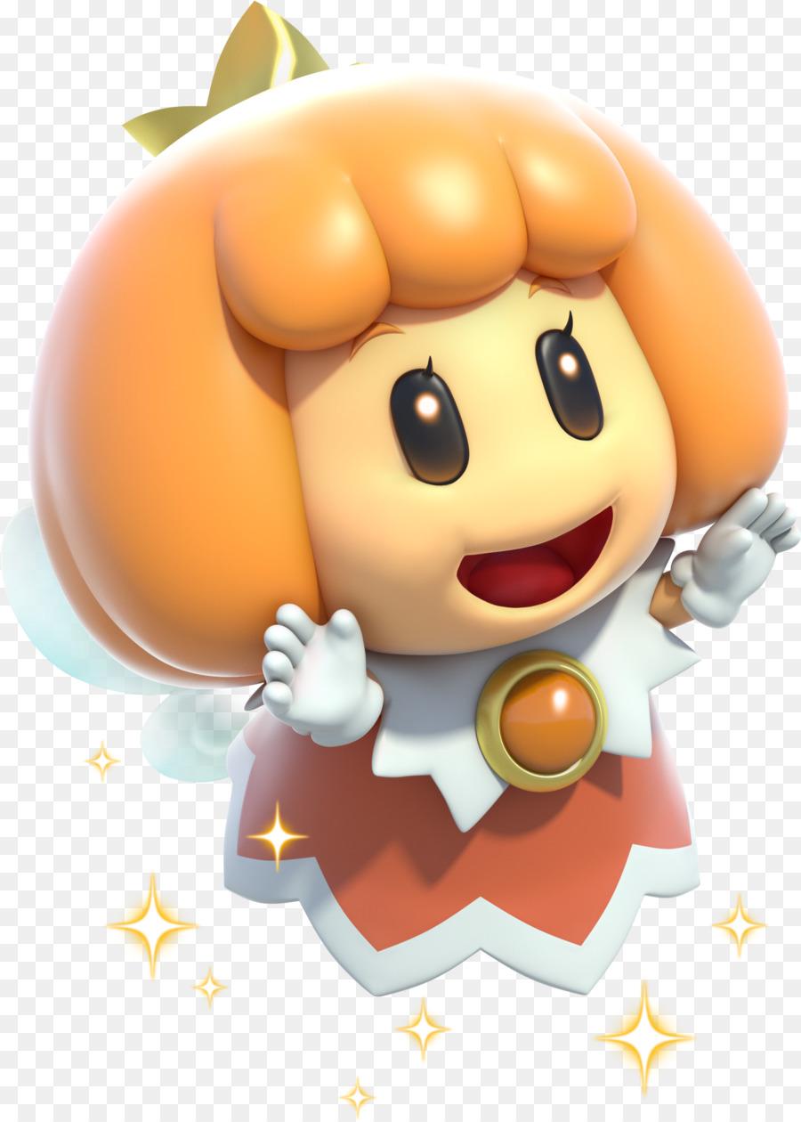 Super Mario 3D World Super Mario 3D Land Wii U - Mario png ...
