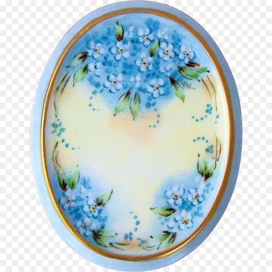 Tableware Platter Ceramic Plate Porcelain - hand-painted floral material  sc 1 st  PNG Download & Tableware Platter Ceramic Plate Porcelain - hand-painted floral ...