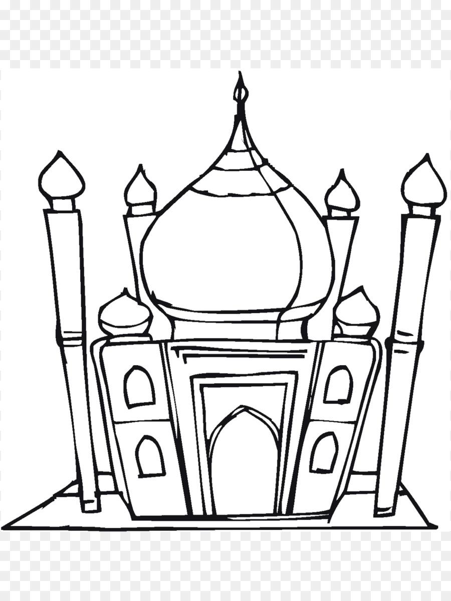 Ramadan Coloring Book Fanous Eid Al Fitr Islam