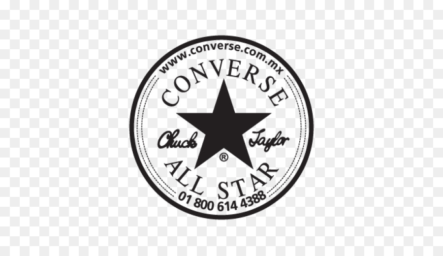 Chuck Taylor All Stars Converse Logo Shoe Supreme All Vector Png
