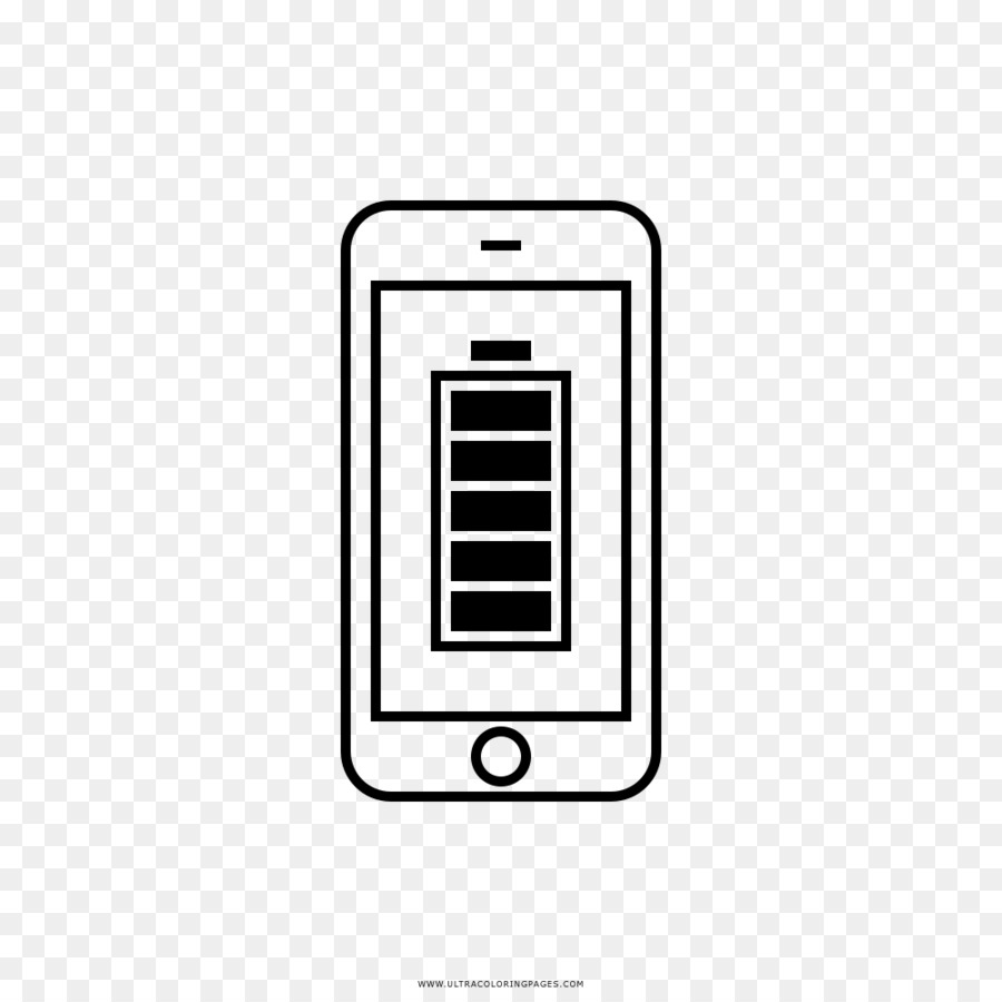 livre de coloriage accessoires de t l phone portable de dessin smartphone iphone smartphone. Black Bedroom Furniture Sets. Home Design Ideas