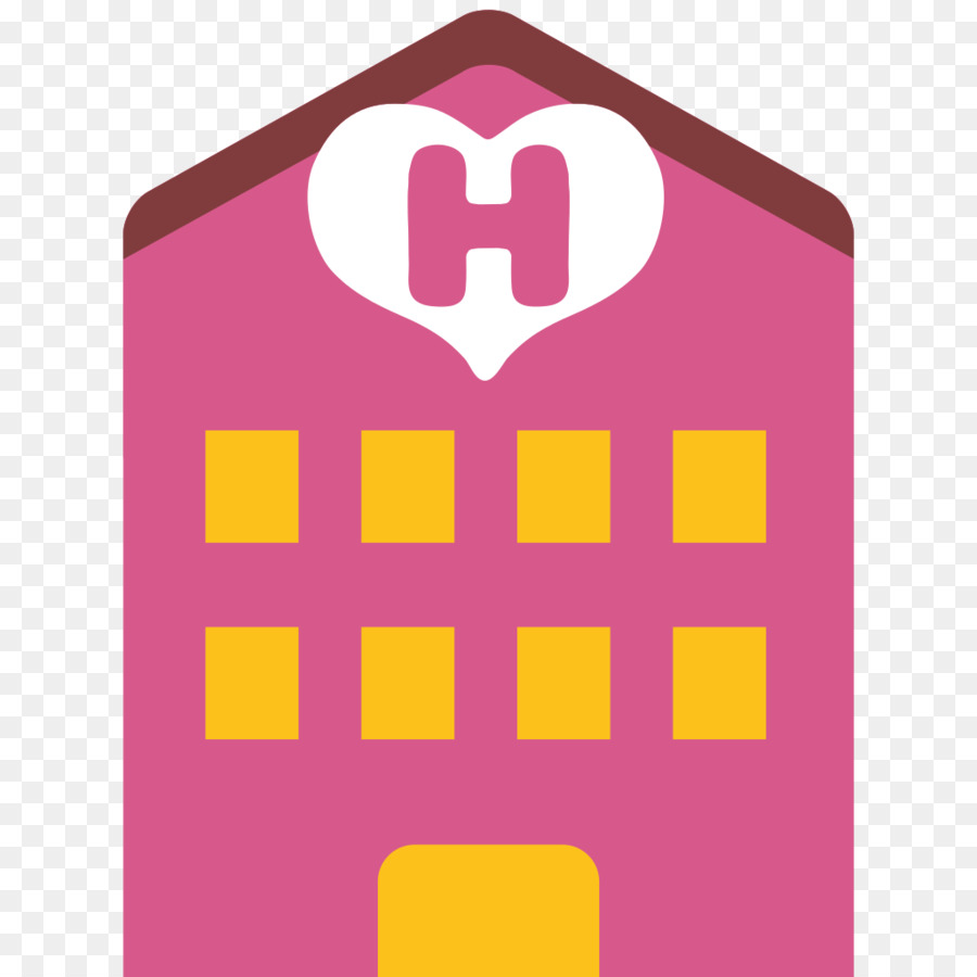 Emoji Android Marshmallow Internet Sticker - house png download ...
