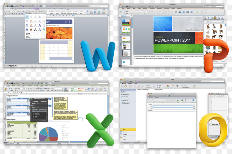 download word 2011