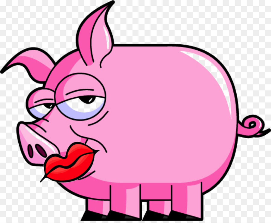 pig roast porky pig cartoon clip art cartoon lipstick png download rh kisspng com free clipart hog roast pig roast pictures clip art