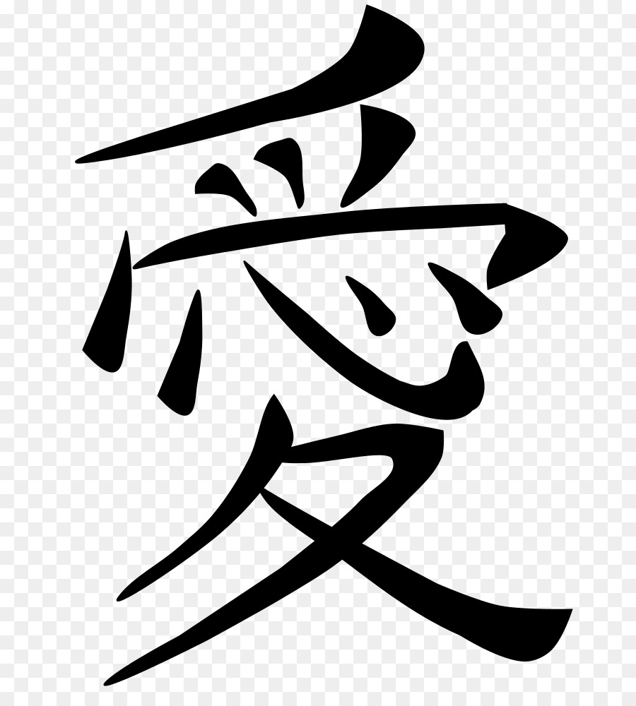 Kanji Japanese Writing System Chinese Characters Symbol Japanese